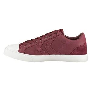 Hummel Ayakkabı Baseline Court Leather