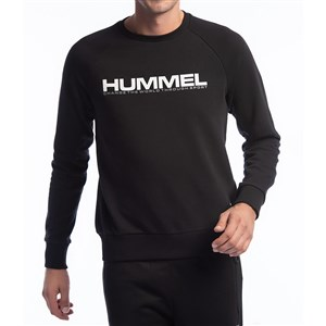 Hummel Erkek Sweat Eivor Cotton
