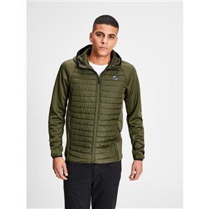 Jack Jones Ceket Jjtmulti Quilted