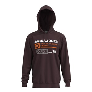 Jack Jones Sweat Hood Jammin