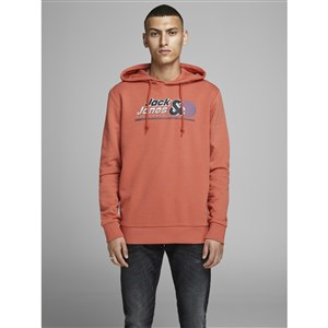 Jack Jones Sweat Hood Wonton