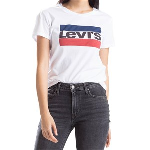Levis Bayan Tişört The Perfect -0297