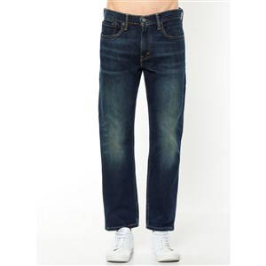 Levis Erkek Jean Pantolon 502 Regular Taper -0021