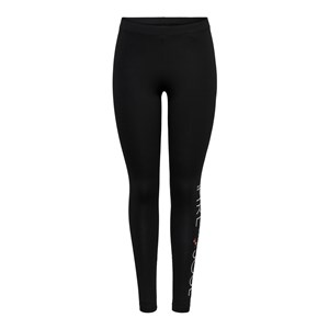 Only Tayt Onpvanilla Jersey Leggings