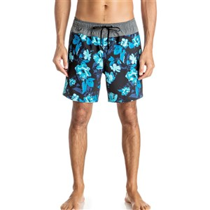 Quiksilver Şort Mayo Jungle Fever 17