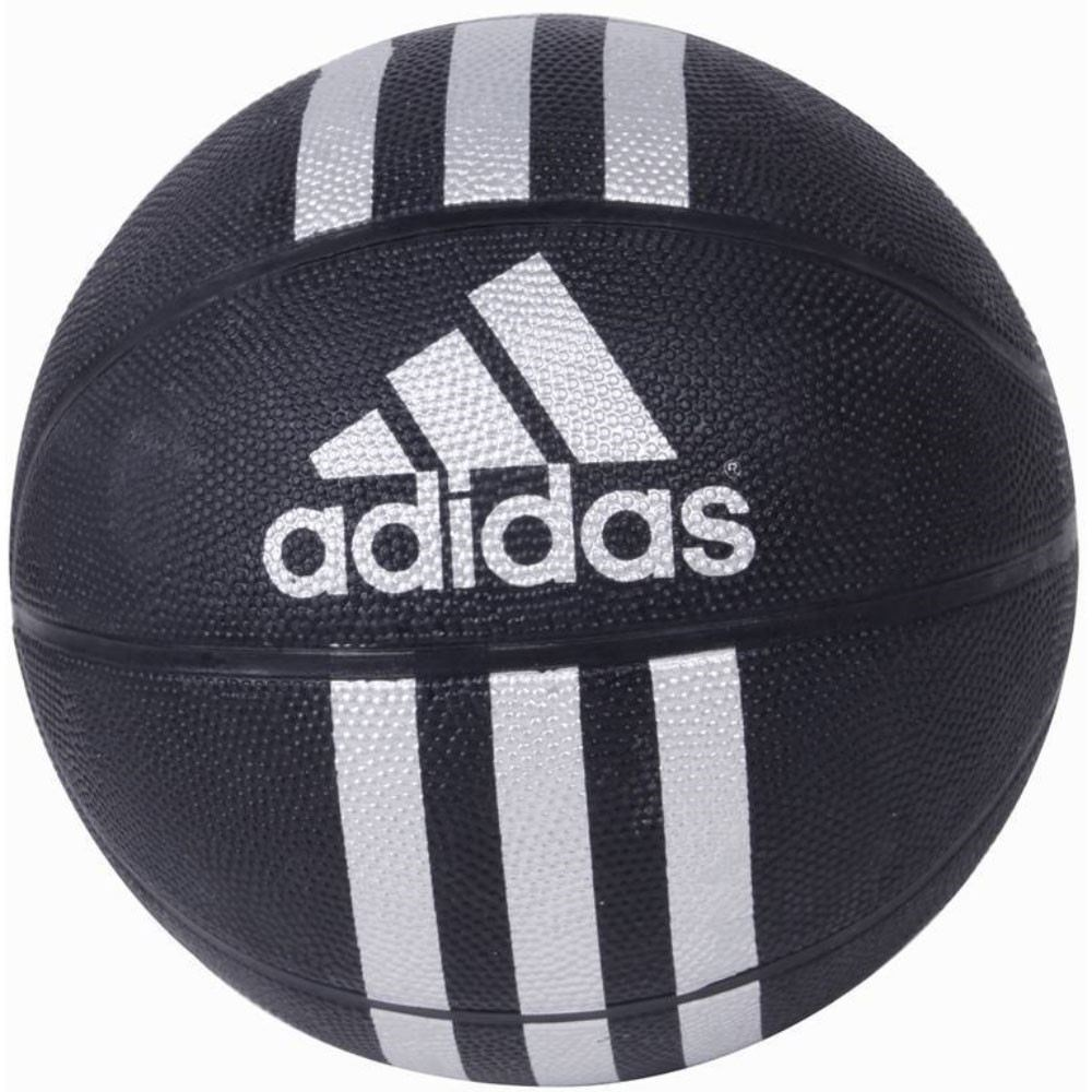 Adidas 3 Stripes Mini Basketbol Topu -00